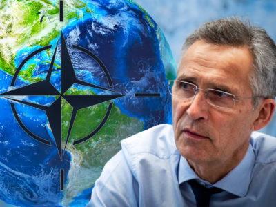 Столтенберг виступив за створення «глобального» НАТО