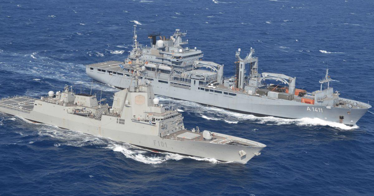 Кораблі НАТО готують до навчань у Чорному морі