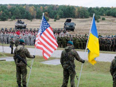 За роки війни на Донбасі США виділили ЗСУ допомогу на близько 543 млн доларів