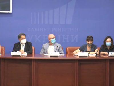 Допомога Донбасу від Країни сакури