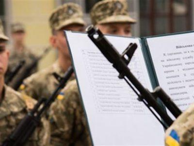 Призов 2021: відсоток непридатних до військової служби громадян знову зріс