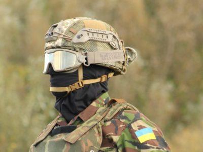 Український шолом «ТОР» відповідає стандартам НАТО. Підтверджено випробуванням у сертифікованій лабораторії США