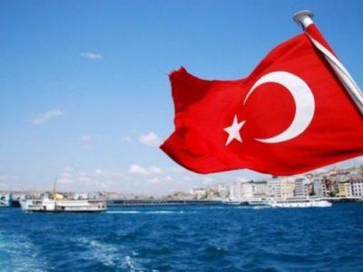 Туреччина відреагувала на припинення вогню на Донбасі