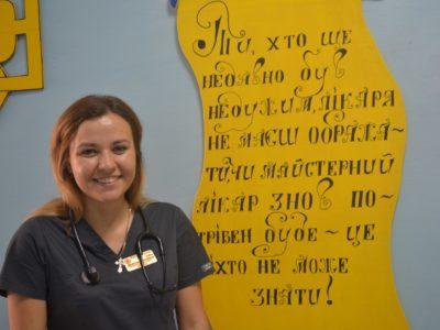 Уперше в Україні на базі мобільного госпіталю створюють гарнізонний шпиталь