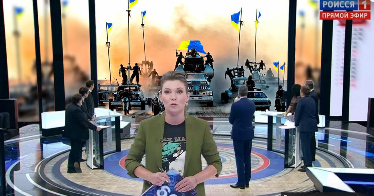 Як Росія паплюжить імідж ЗСУ: кейс про українського атовця, що в'їхав у натовп американців