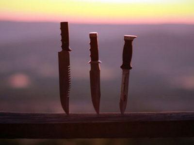 Ваш тактичний ніж – не іграшка. Обирай розумно, купуй де слід