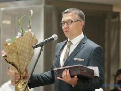Медичний «Оскар» отримав військовий лікар-реаніматолог із Вінниці