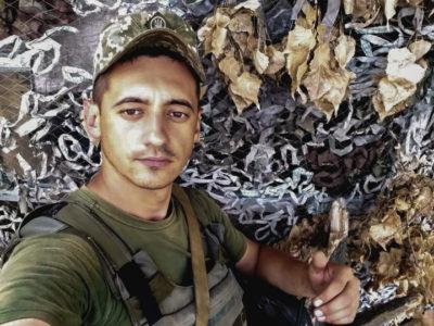 Ювелір Фрунзе став найкращим навідником зенітної установки Сухопутних військ