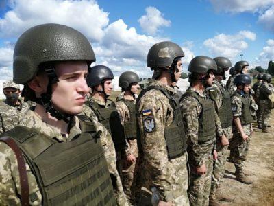 Майбутні офіцери запасу завершують дворічне навчання у ВІТІ