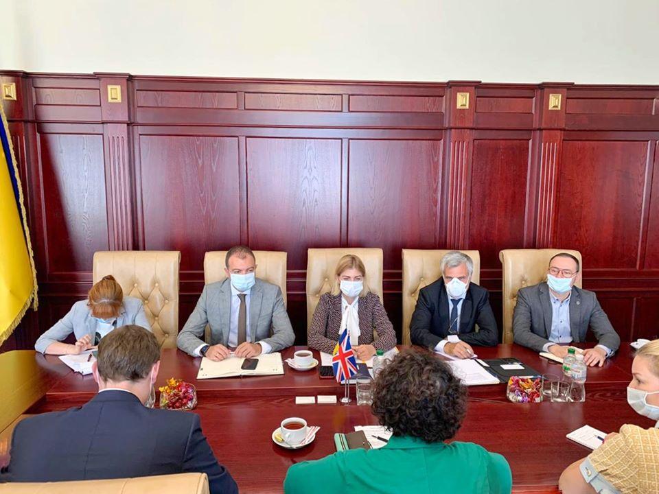 Україна готова бути основним партнером Північноатлантичного альянсу у гарантуванні безпеки в Чорному морі