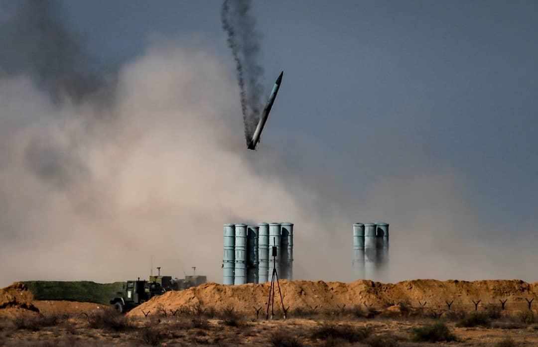 Російський ЗРК С-400 «Триумф» успішно прийняв естафету невдач
