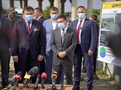 Відсутність загиблих і поранених на Донбасі – головне досягнення ТКГ – Президент