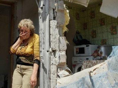 На відновлення тимчасово окупованого Донбасу потрібно близько $10 млрд, – радник Президента Олег Устенко