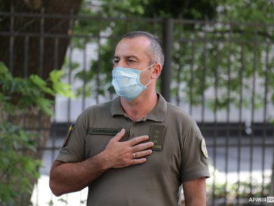 Стан постраждалих у вчорашній ДТП слухачів військово-медичної академії залишається важким