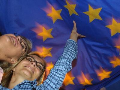 Європейський конгрес українців до Дня Незалежності запускає ініціативу «Єднаймося Україною»