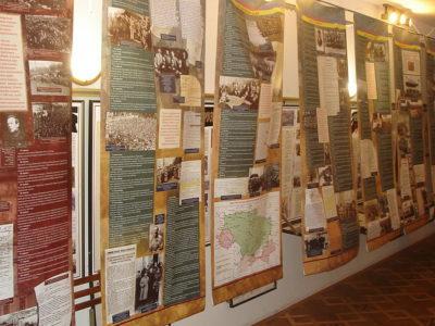 Музей совєтської окупації України — нагадування про жахіття недавнього минулого…