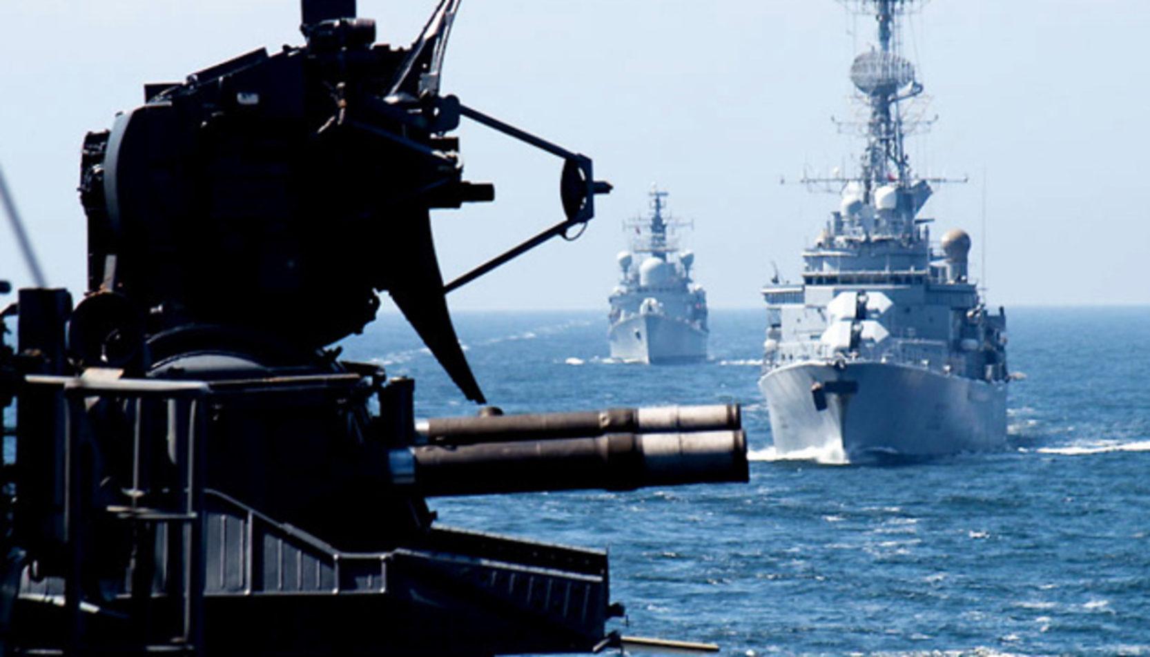 Росія збільшила кількість підводних човнів у Чорному морі – НАТО