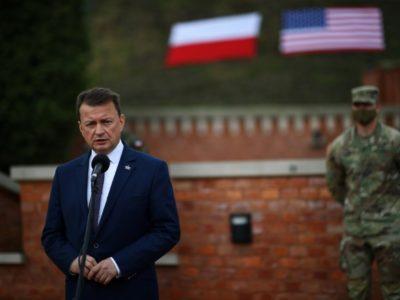 Американці розгорнуть у Польщі реактивований 5-й Корпус Армії США