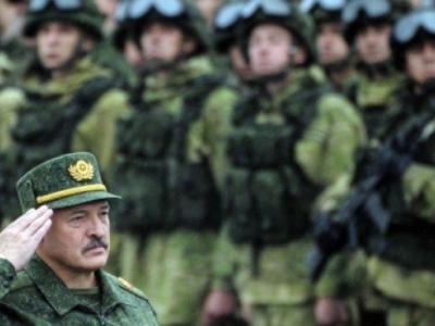 У Білорусі почався призов військовослужбовців запасу