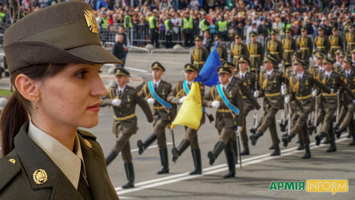 Спортивні костюми, демісезонні куртки, вдосконалені сорочки поло: коли військові отримають нові елементи однострою