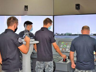 Українські моряки готуються до спільних з Румунією навчань Riverine-2020