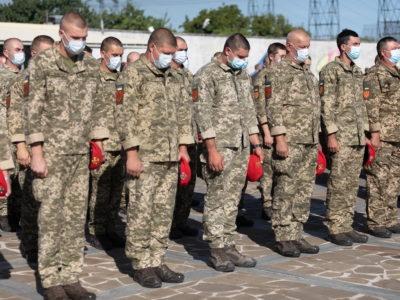 У Запорізькій області сім'ям загиблих героїв надано додаткову соціальну підтримку