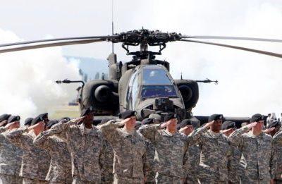 США перекинуть ще більше військ до Східної Європи – Пентагон