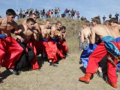 На Хортиці відбудеться Міжнародний фестиваль національних воїнських та традиційних культур «Запорозький Спас»