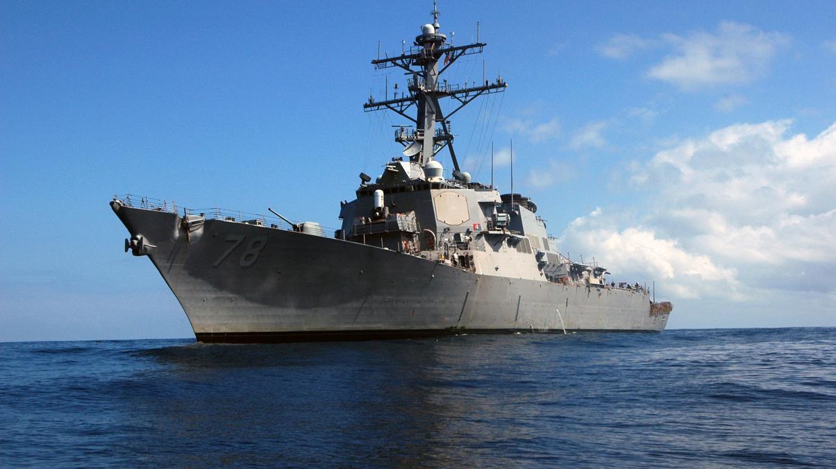 ВМС і ВПС США провели навчання в Чорному морі