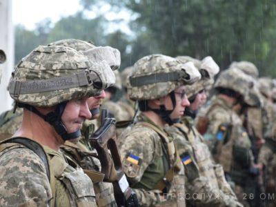 Українські військові поїдуть до Німеччини на навчання