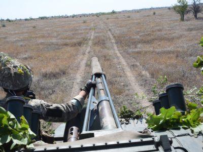 За рік – із цивільних бакалаврів у командири десантно-штурмових підрозділів