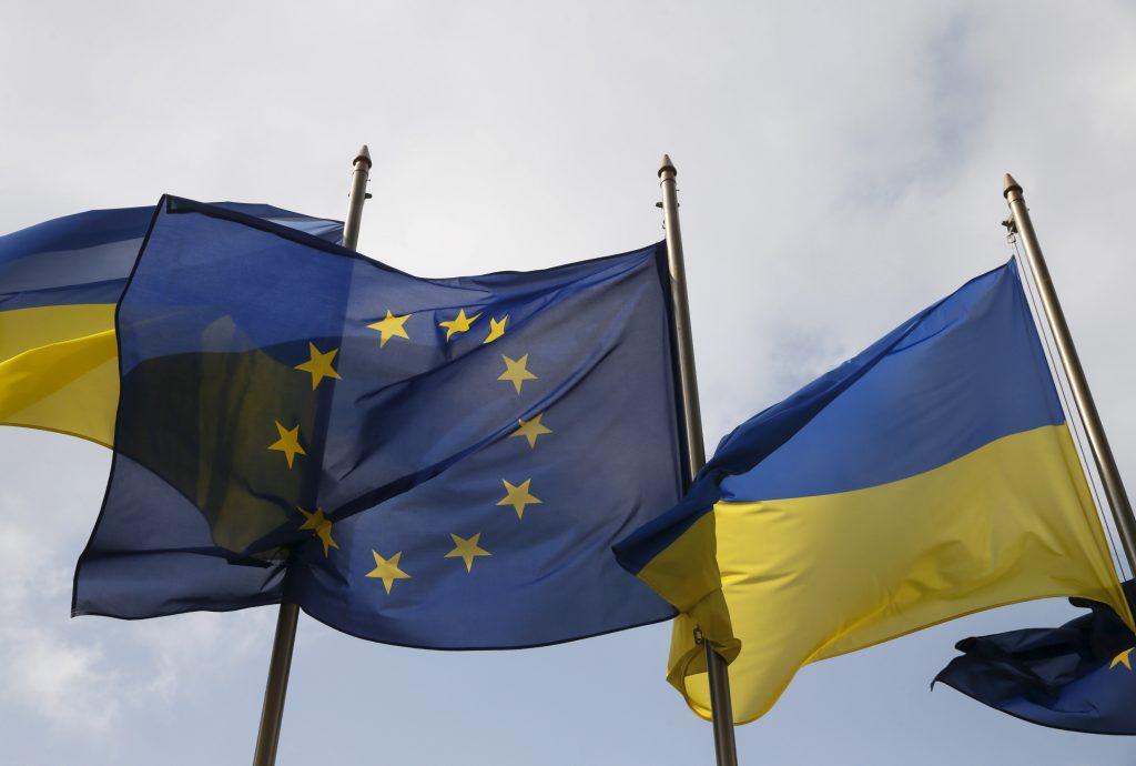 Європейський Союз не визнав «вибори» в окупованому Криму