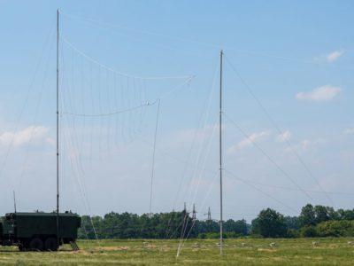 До війська передали нову станцію радіоелектронної боротьби