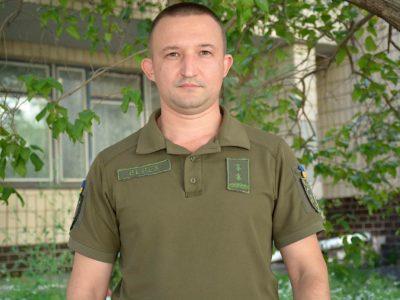 «Замислився над ідеєю створення колекції фігурок, присвяченої українському війську…» – підполковник Владислав Верех