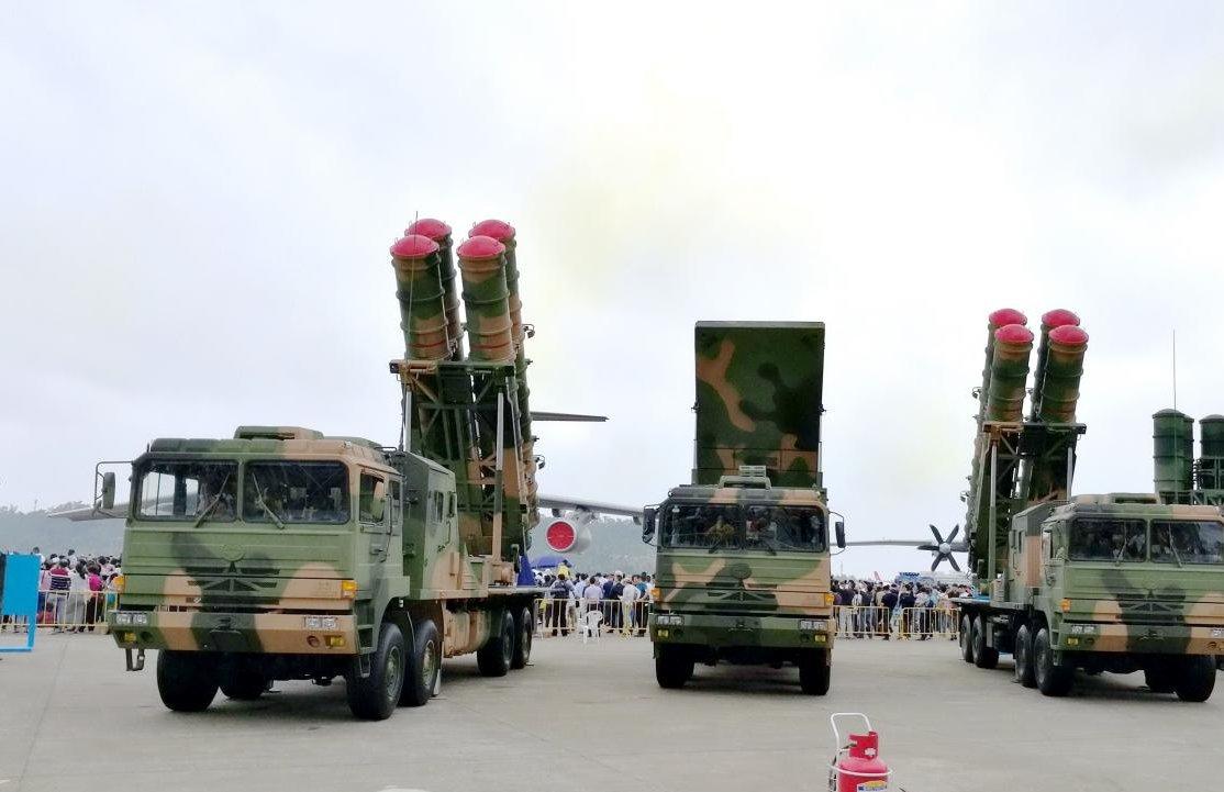 Сербія хоче купити китайський зенітний ракетний комплекс – США проти