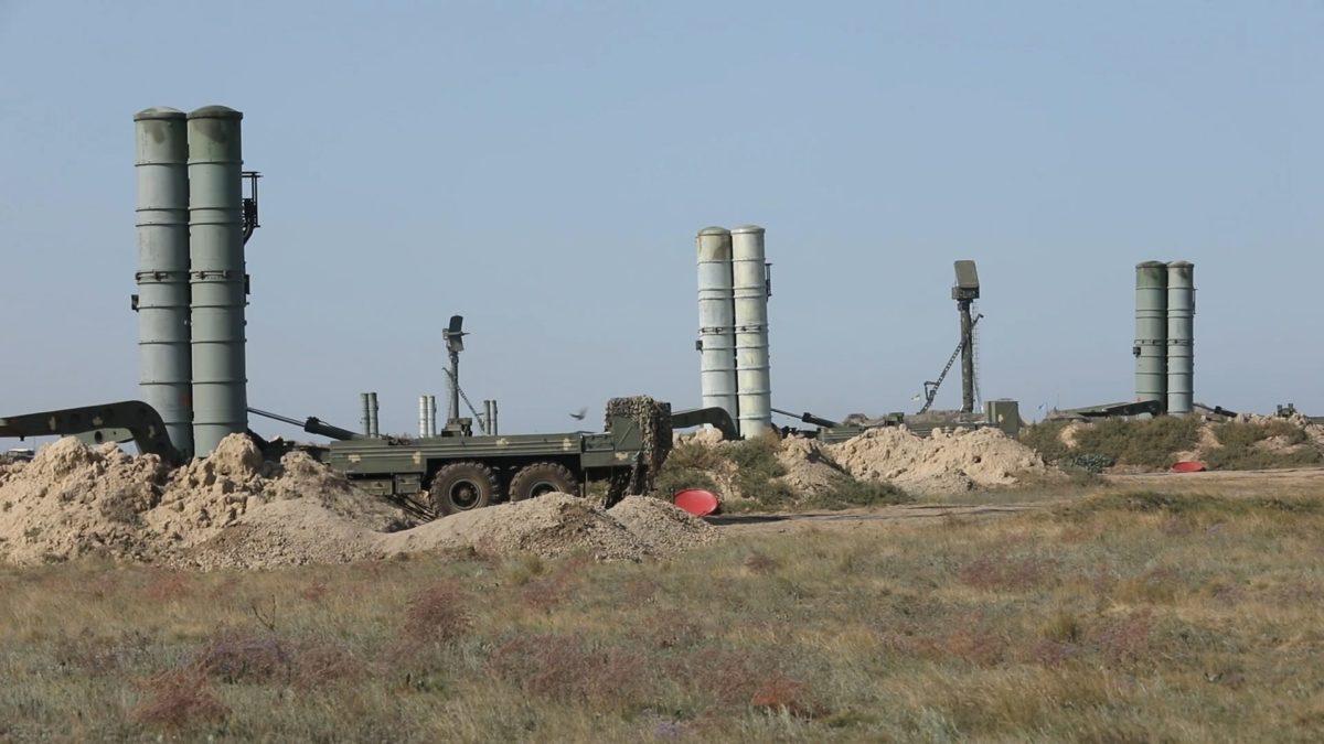 «Об'єднані зусилля — 2020»: зведений зенітний ракетний полк готовий відбити масований повітряний напад ворога