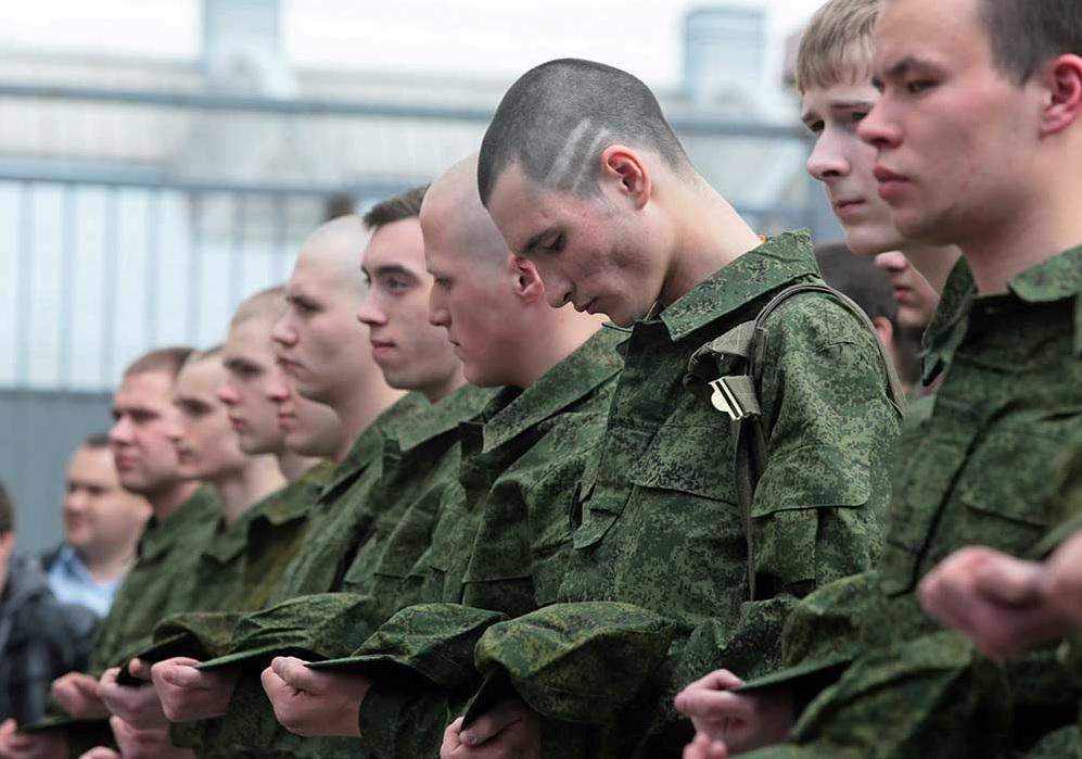Кримчани відмовляються «служить России»