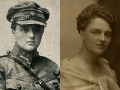 Христина Сушко: як воювала єдина жінка-офіцер Армії УНР
