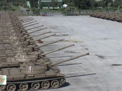 Давня казочка про «зброю знайшли»,  або Як Росія  «до зубів» озброює армію Хафтара в Лівії