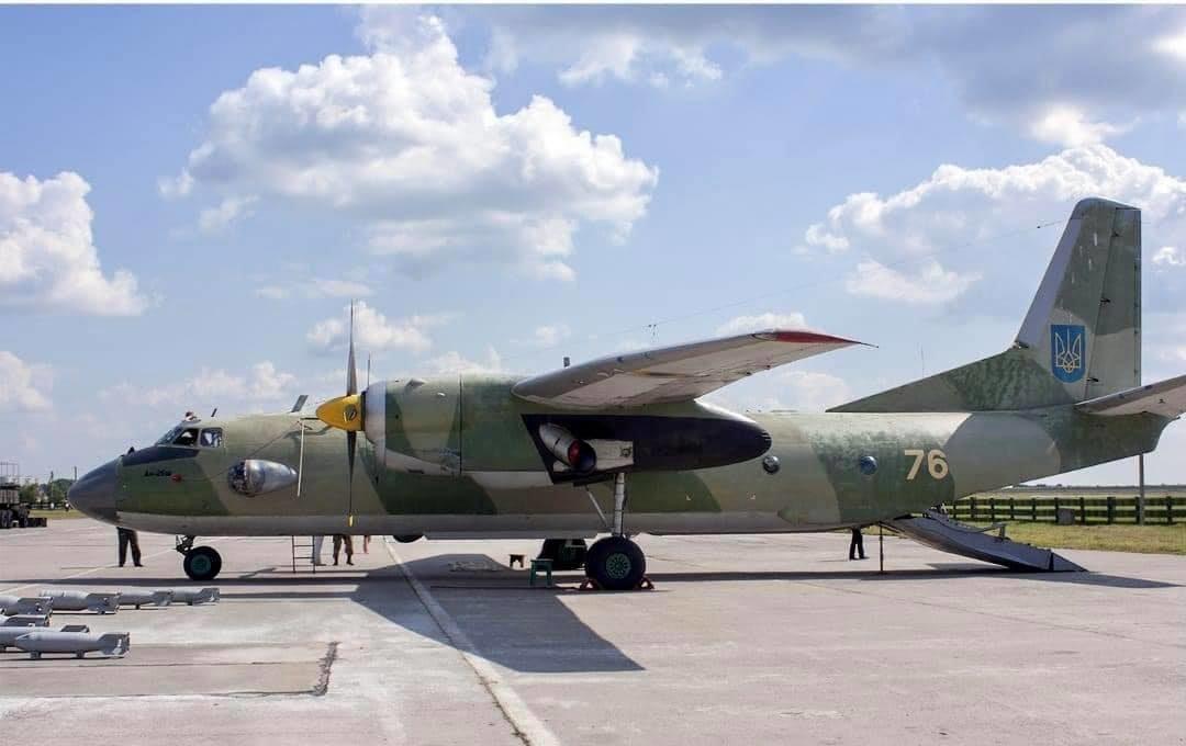 Літак Ан-26Ш, який зазнав катастрофи на Харківщині, виконав близько 5 770 польотів – ДП «Антонов»