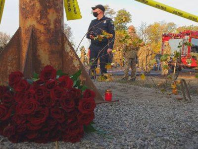 На місці катастрофи Ан-26 знайшли тіла всіх загиблих