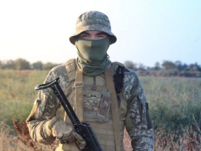 Правнук льотчиці-аса Лідії Літвяк проходить службу в Десантно-штурмових військах ЗСУ