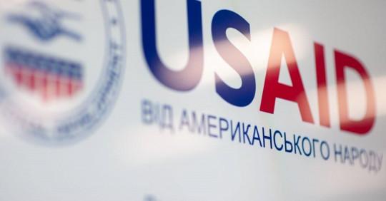 США продовжують брати активну участь у реабілітації українських військових