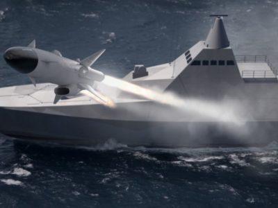ВМС Німеччини отримають протикорабельні ракети для корветів типу Braunschweig