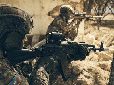 Нагірний Карабах: бої тривають, зростає кількість загиблих