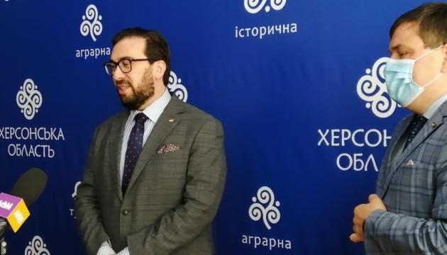 Глава представництва НАТО в Україні прокоментував навчання «Об'єднані зусилля – 2020»: «Україна імплементує нові практики»