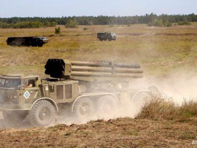«Наші військові «перекривають» нормативи у декілька разів» – Головнокомандувач ЗСУ генерал-полковник Руслан Хомчак