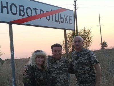 Бердичівські волонтери продовжують допомагати війську