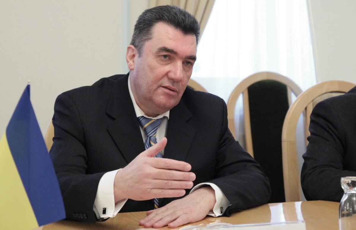 Важливо зберігати єдність між Україною та Польщею в оборонній сфері – Олексій Данілов