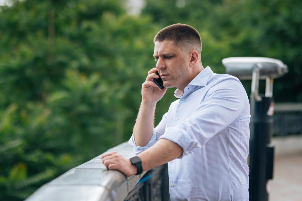 «На законодавчому рівні ми подбали, щоб Міноборони могло швидко купити ту техніку, яка в Україні поки не виробляється…»